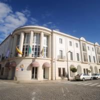 Hotel Castillo, hotel en Palma del Río
