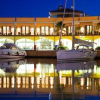 Marina Place Resort, hotel near Genoa Cristoforo Colombo Airport - GOA, Genoa