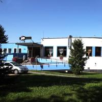 Hotel Rozvoj, hotel a Klatovy