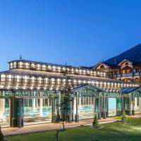 Hotel der Wiesenhof