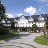l'Arrivée Hotel & Spa, hotel in Dortmund