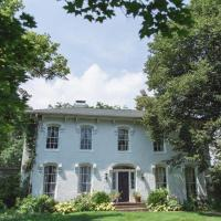Orchard House Bed and Breakfast, hotel in Granville