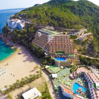 Hotel Cartago - All Inclusive, hotel al Port de Sant Miquel