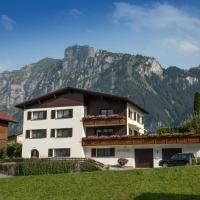 Gästehaus Lässer, hotel in Mellau