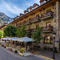 Hotel Ciria, hotel in Benasque
