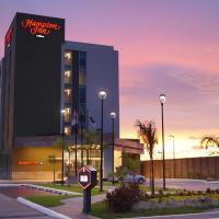 Hampton Inn by Hilton Merida, hotel in Mérida