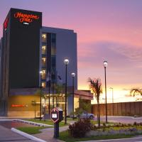 Hampton Inn by Hilton Merida
