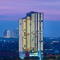 Best Western Papilio Hotel, отель в Сурабае