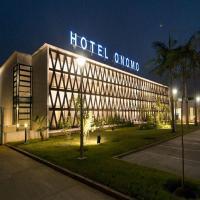 ONOMO Hotel Abidjan, hotel in Abidjan