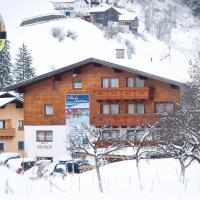 Ad Laca, hotel in See