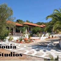 Sonia Studios, hotel in Nees Kidonies