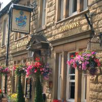 The Manners Pub with Rooms, hotel in Bakewell
