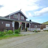 Bogen Hostel, hotel near Harstad/Narvik Airport - EVE, Bogen