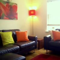 The Bath House Apartments - Free 1st breakfast - FREE parking