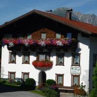 Gästehaus Hosp, hotel in Obsteig