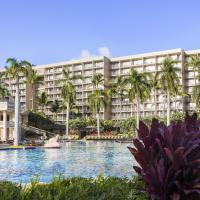 Royal Sonesta Kaua'i Resort Lihue, hotel in Lihue