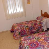 Pensión Campomar, hotel en Cartaya