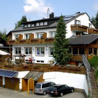 Appart Hotel Julia, Hotel in Schönwald