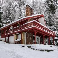 Sweet Life - Vermont Chalet - 6 person Indoor Hot Tub - 15 min to Killington, hôtel à Pittsfield