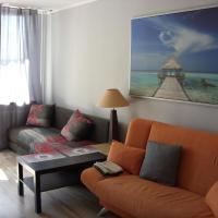 Apartament Obrońców Wybrzeża