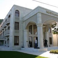 Art Hotel Nirvana, hotel in Shumen