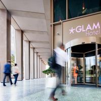 Glam Milano, hotel en Milán