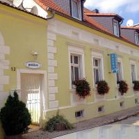 pension & sauna AM LORENZ