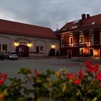 A' PROPOS Hotel, Restauracja, Club, hotel in Wałbrzych