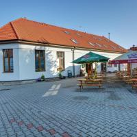 Restaurace a Penzion U Novaku