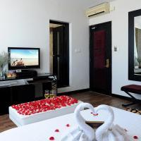 Orchid Hotel, khách sạn ở Huế