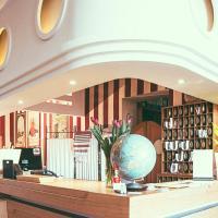 Hotel Sirenetta, hotel a Lido di Ostia