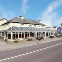 Abbey Hotel, hotel in Ballyvourney