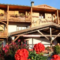 Hotel Restaurant La Pendine