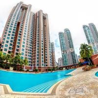 Great World Serviced Apartments (SG Clean)
