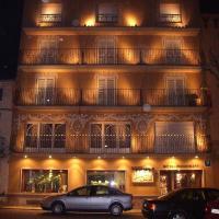 Hotel Tall de Conill, hotel em Capellades