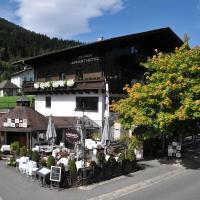 Apparthotel Steiner, hotel in Eben im Pongau