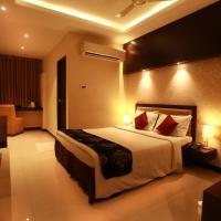 Hotel Mars Classic, hotelli Chennaissa