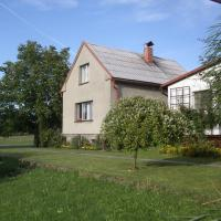 Ubytování u Přadků, отель в городе Челадна