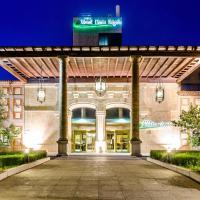 Hotel Doña Brígida – Salamanca Forum