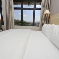 グロリア ホテル、キガリのホテル