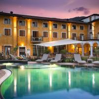 Hotel Garni Al Frantoio, viešbutis Arke