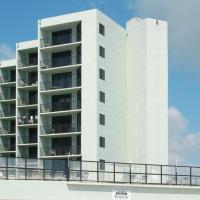 Ocean Trillium Suites, hotel in New Smyrna Beach
