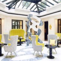 Le Burgundy Paris, hotel in 1st arr., Paris