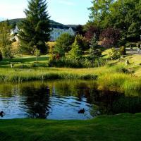 Macdonald Forest Hills Resort, hotel in Aberfoyle