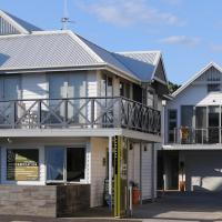 The Victoria Apartments, hotel in Port Fairy