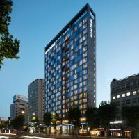 Hotel Peyto Gangnam, hotel v Seulu