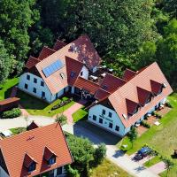 Spreewälder Feriendomizil/Pension