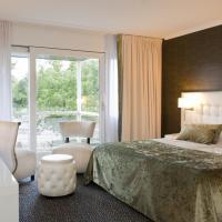 Van der Valk Hotel Den Haag - Voorschoten, hotel in Voorschoten