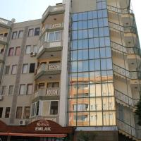 Aygun Apart, hotel in Mahmutlar