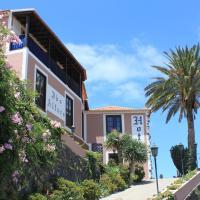 Hotel Rural Ibo Alfaro, hotel en Hermigua